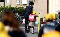 Vụ bé gái người Việt bị sát hại ở Nhật: Phụ huynh bất an tự dắt con đến trường