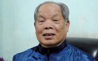 Toàn bộ đề xuất cải tiến phụ âm 'Tiếq Việt' của PGS Bùi Hiền