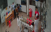 Chủ tịch phường trần tình về thông tin bị tố tham gia hành hung bác sĩ ở Nghệ An