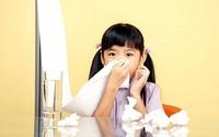 Cách vệ sinh mũi đúng cho trẻ nhỏ