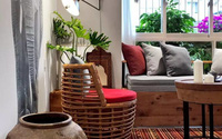 Bày cách cải tạo căn hộ nhỏ trở nên cực chất