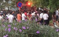 Hà Nội: Cháy lớn tại chung cư khu đô thị Văn Quán sau hai tiếng nổ lớn