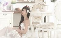 Bật khóc trước lý do cô gái trẻ xinh đẹp làm cô dâu mà không cần chú rể