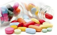 Có được pha thuốc kháng sinh với sữa?