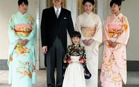 Những nàng công chúa tài sắc vẹn toàn của Hoàng gia Nhật Bản
