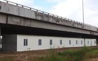 Hải Phòng: Sẽ giải tỏa công trình lấn chiếm dưới gầm cầu cao tốc Hà Nội – Hải Phòng