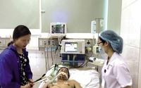 Không bảo hiểm y tế, mắc bệnh cả nhà lao đao (1): Khoẻ không lo, bệnh vô mới... khốn