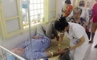 Bùng phát sốt xuất huyết, nhiều bác sĩ ốm vẫn trực