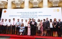 Kỷ niệm 40 năm hợp tác Việt Nam – UNFPA: Quan hệ hợp tác sẽ tiếp tục phát triển hơn nữa