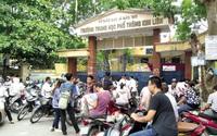 Kỳ thi vào 10 THPT tại Hà Nội: Điểm chuẩn có thể tăng nhẹ?