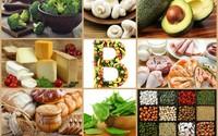 Cách nhận biết cơ thể thiếu vitamin gì?
