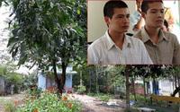 Vụ cướp ngân hàng ở Đồng Nai: Cha mẹ già