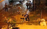 Chủ quán ăn ở Sài Gòn bị đâm tử vong trong đêm