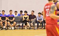 Miu Lê và bạn trai thiếu gia công khai xuất hiện cùng nhau