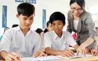 Chương trình giáo dục tổng thể: Cần linh hoạt cho các trường vùng khó khăn
