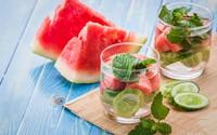 10 đồ uống từ dưa leo giúp thanh lọc cơ thể tuyệt vời