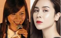Hành trình biến đổi nhan sắc từ gái quê thành mỹ nhân sexy của Lưu Hương Giang