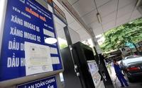 Giá xăng tiếp đà giảm 211 đồng/lít