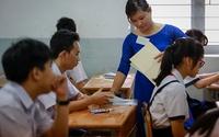 Nhiều giáo viên trẻ ủng hộ bỏ biên chế, loại người chuyên môn kém