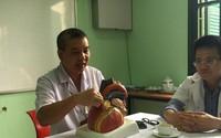 Giáo sư tim mạch kể về lần đầu mổ tim siêu nặng cho bệnh nhân rất đặc biệt