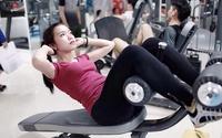 """Những sai lầm ăn uống khiến những giờ tập gym """"trôi xuống sông xuống biển"""""""