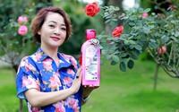 Nghệ sĩ Trà My làm đại sứ thương hiệu cho Seongmin Hàn Quốc