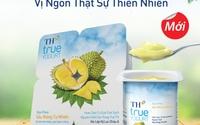 Sữa chua ăn sầu riêng TH: Độc đáo và lạ miệng