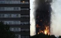 Nạn nhân vụ cháy ở London: Tôi đã mất tất cả