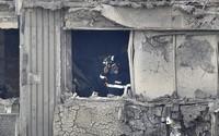 Hỏa hoạn ở London: Số người chết có thể lên tới hơn 100