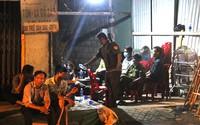 Bắt khẩn cấp nghi can giết người giấu xác trong tủ ở Sài Gòn
