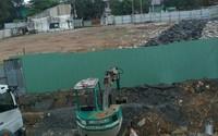 Nhiều sai phạm trong dự án khu nhà ở Thương Mại Hoa Trang của công ty TNHH Một thành viên Đầu tư xây dựng Hương Sen
