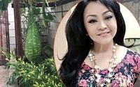 Vườn rau thuần Việt trong khuôn viên nhà ca sĩ Hương Lan ở Mỹ