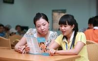 Sáng kiến mới giúp 45.000 nữ công nhân tiếp cận dịch vụ chăm sóc SKSS/KHHGĐ tại nhà máy