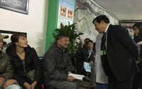 Gần 90% bệnh nhân hài lòng với chất lượng Bệnh viện Đại học Y Hà Nội