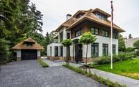 Ngôi nhà này có gì đặc biệt mà lại được xếp hạng top 1 tại Hà Lan?