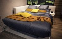 Nếu bạn chưa biết bố trí nội thất phòng ngủ nhỏ thế nào cho đẹp thì dưới đây là 3 mẹo cực hay