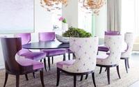 Những bộ bàn ăn gia đình đẹp lung linh chỉ muốn rinh 1 bộ về nhà