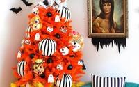 Căn nhà đậm chất Halloween tuyệt đẹp của một nữ blogger