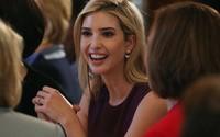Con gái Tổng thống Trump lọt vào danh sách 100 phụ nữ quyền lực nhất thế giới