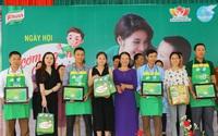 Hành động vì 1 triệu bà mẹ xây dựng gia đình hạnh phúc