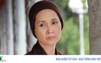 """""""Mẹ chồng"""" Lan Hương đã hết khó tính trong phim mới """"Giao mùa"""""""