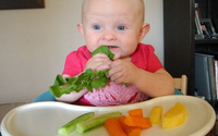 Những thực phẩm tuyệt đối tránh cho trẻ ăn khi trời lạnh