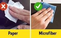 Có thể bạn chưa biết những cách đơn giản mà nhanh gọn để vệ sinh máy tính