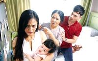 """Quanh Phim """"Sống chung với mẹ chồng"""": Nghệ sĩ Minh Phương nhiều lần nhắc đến từ """"sợ"""""""