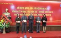 Hải Phòng kỷ niệm ngày Dân số Việt Nam