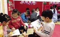 Miễn học phí trẻ mầm non 5 tuổi: Trẻ học ở cơ sở tư ra sao?