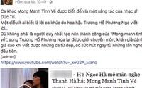"""Từ vụ Trương Hồ Phương Nga, """"Mong manh tình về"""" bỗng """"hot"""" trở lại"""
