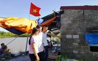 Những thông tin mới nhất về vụ nổ súng ở đầm tôm cống Rộc (Tiên Lãng, Hải Phòng)