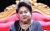 NSND Ngọc Giàu kể chuyện từng bị ép lấy chồng hơn 32 tuổi