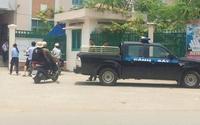 """Nữ sinh lớp 6 ở Sài Gòn """"quơ"""" dao, hai người bị thương"""